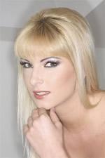 Stacey Blonde