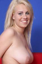 Alli Blonde